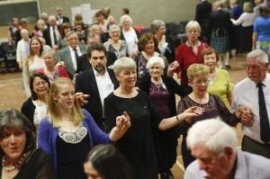 Royal Scottish Country Dance Society -60