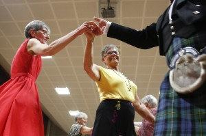Royal Scottish Country Dance Society -90