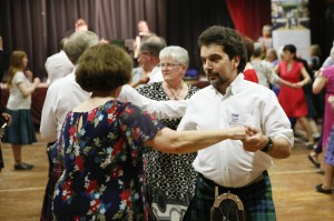 Royal Scottish Country Dance Society -99